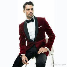 18171870 2019 NEW FASHION MEN SUITS Cheap Tuxedo Rental, Smoking Jacket, Tuxedo  Wedding, Wedding