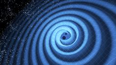 Shockwaves made by colliding black holes show that gravitational waves can be detected regularly—opening a new window on the universe.