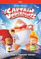 Two overly imaginative pranksters named George and Harold, hypnotize their principal into thinking he's a ridiculously enthusiastic, incredibly dimwitted superhero named Captain Underpants.