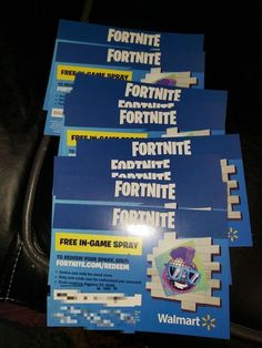 Free Fortnite Spray Codes Generator