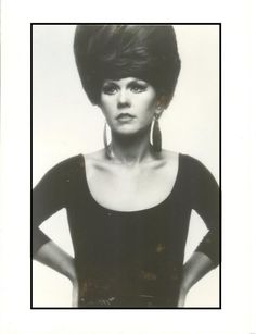 Kate Pearson of the B52s