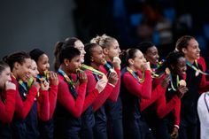 Olimpiadi Rio 2016, Basket femminile : Stati Uniti ancora d'oro, demolita la…