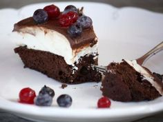 Fashion and Lifestyle Sweet Desserts, Healthy Desserts, Easy Desserts, Sweet Recipes, Low Carb Recipes, Snack Recipes, Dessert Recipes, Fitness Cake, Low Carb Deserts
