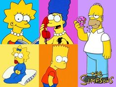The Simpsons - Springfield Wiki Town