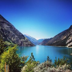Seton Lake near Lillooet, BC Stunningly Beautiful, Far Away, Homeland, British Columbia, Road Trips, Rivers, Lakes, Vancouver, Rest
