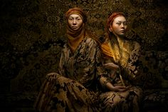 """What's up! trouvaillesdujour: Cooper & Gorfer: """" My Quiet of Gold,"""" a journey in rural Kyrgyzstan"""