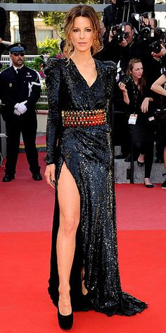 Kate Beckinsale can do no wrong. She does @AngiesRightLeg better than Angelina.