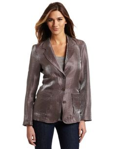 c08cf4d4f03 Karen Kane Women s Fitted Jacket « Clothing Impulse Ways To Lose Weight