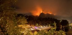 The Worst Wildfire In North Carolina History Is Devastating The State