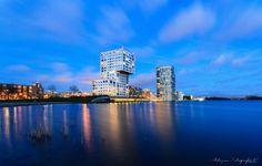 Almere City - Silverline