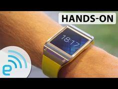 Samsung Galaxy Gear |hands-on