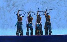 John Nieto   Altamira Fine Art Inc.