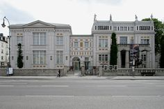 Villa Stuck in München