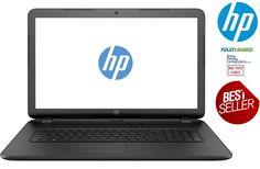 """HP Laptop Pavilion 15.6"""" 4GB 500GB CD+DVD WebCam WiFi Windows 10 (FULLY LOADED) #HP #laptop #laptops"""