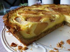 Christina's Catchy Cakes: Apfel-Birnen-Tarte