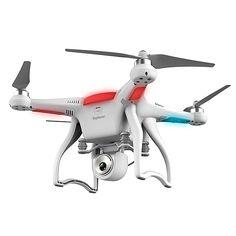 iEagle Explorer Quadcopter Wifi FPV GPS with 16Million Camera RTF