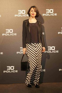 Fashionista Smile Fashion Beauty And Style Police 30th