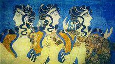 Από πότε κατοικούν στην #Ελλάδα άνθρωποι με το #DNA που έχουμε κι εμείς; Θα εκπλαγείτε από τα συμπεράσματα των τελευταίων ερευνών. ----------------------------------------- #ancient #Greece #Μινωικός #Μυκηναϊκός #πολιτισμός #culture #fragilemagGR