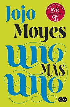 Uno más uno de Jojo Moyes http://www.amazon.es/dp/B00SK5LURE/ref=cm_sw_r_pi_dp_oS0Lwb1HAWCKA