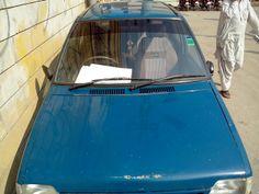 Suzuki Mehran for Sale in Karachi, Pakistan - 3437