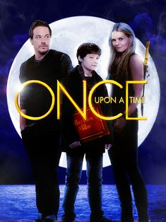 """Once Upon A Time: Baelfire, Henry Swan, & Emma Swan-""""Believe that a family can be reunited."""""""