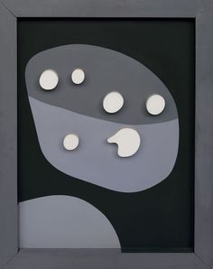 Jean-Arp Konfiguration (Configuration), 1932