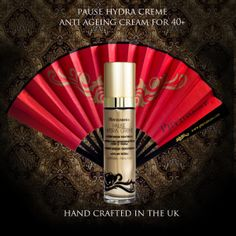 Pause Hydra Crème - Skin treat,skin repair.