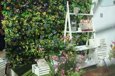 Laura Ashley - Wild Meadow - Retail Focus - Retail Blog For Interior Design and Visual Merchandising