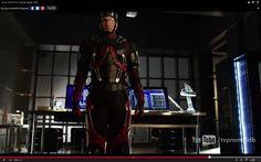 "The CW has released a new Arrow promo for Season 3 Episode 15, ""Nanda Parbat""."
