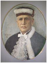 ANTONIO MARÇAL, 1939. Óleo sobre tela, 60 x 48 cm. Autora: Antonieta Santos Feio.