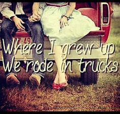 We Rode In Trucks - Luke Bryan