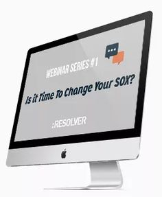 Resolver's SOX compliance software allows you to obtain an integrated risk-based view across your entire organization. Internal Control, It's Time To Change, You Changed, Acting, Socks, Ankle Socks, Smoke, Sock, Stockings