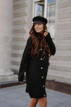 Toamna iarna rochii tricotate, Toamna iarna rochii tricotate! Smart Casual, Golf, Sweaters, Outfits, Dresses, Fashion, Tricot, Vestidos, Moda