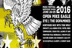 Northside Music Fest is Cincinnati's longest running, independently-run free music event, and the ninth annual version brings 16 bands to three stages at Northside Tavern June 24-25.