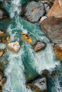 Kayaking #AdeaEveryday