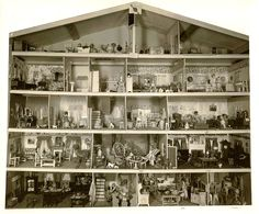 Introduction: The Dolls' House | National Museum of American History