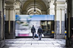 Tram by Francesco Fatichi on 500px
