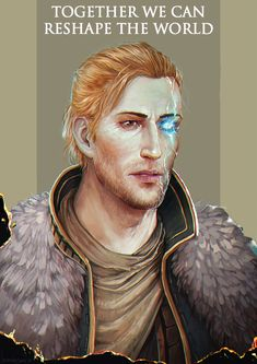 Anders Dragon Age, The Iron Bull, Dragon Age Games, The Warden, Dragon Age Origins, English Quotes, Motto, Victorious, Dawn