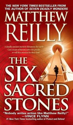 THE END OF THE WORLD IS HERE Unlocking the secret of the Seven Ancient Wonders…