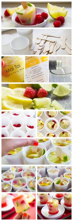 LONG ISLAND ICED TEA FRUIT POPS