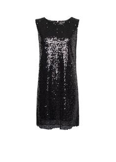 Sequined dress from Mango - very tempted for the 30th birthday night out.