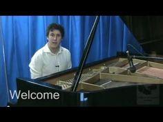 Free Piano Lesson - Improvisation & Soloing Ideas - YouTube