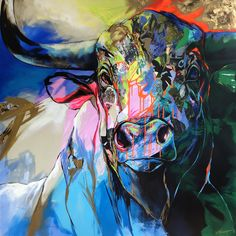 Eagle Pictures, Pet Monkey, Bison, Animal Drawings, Les Oeuvres, Contemporary Art, Abstract Art, Wildlife, Pets