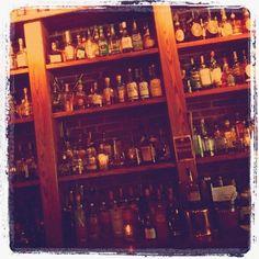 Bourbon!  So little time...