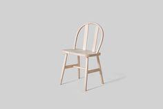 Bird Chair by Very Good & Proper