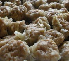 Siomai or Steamed Dumplings | Pinoy Recipes | Free Filipino Food Recipes