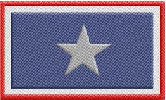 Silver Star Banner Day is May 1st, a special time to honor our combat wounded; learn about it and about Silver Star Families of America...and leave your salute to our Nation's heroes in the comment area at the base of the Post.