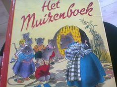Nog een boekje uit mijn kinderjaren