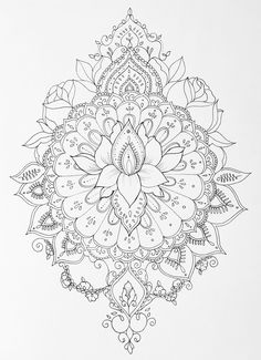 Emoji Coloring Pages, Blank Coloring Pages, Adult Coloring Book Pages, Printable Adult Coloring Pages, Flower Coloring Pages, Mandala Coloring Pages, Coloring Books, Mandala Sketch, Mandala Drawing