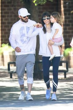 Jessica Biel and Justin Timberlake enjoy bonding day with son in NYC 2e202d74c